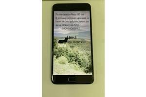 б/в Мобільні на дві СІМ-карти Meizu Meizu M3 Note