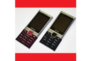 Новые Мобильные на две СИМ-карты Nokia Nokia 101
