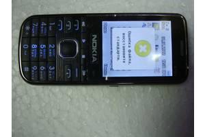 Мобильные телефоны, смартфоны Nokia Nokia 6700 Slide Petrol-Blue