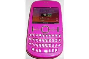 б/в Мобільні з QWERTY-клавіатурою Nokia