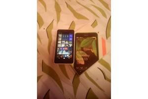 б/у Сенсорные мобильные телефоны Nokia Nokia Lumia 630 dual sim