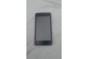б/у Сенсорные мобильные телефоны Nomi