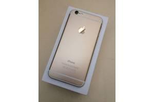 б/в Мобільні телефони, смартфони Apple Apple iPhone 6