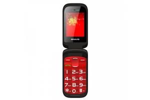 Новые Мобильные на две СИМ-карты Bravis