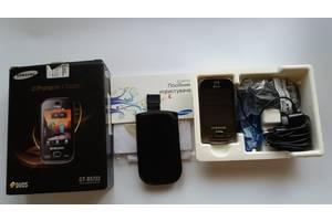 б/у Мобильные телефоны, смартфоны Samsung Samsung B5722 Duos