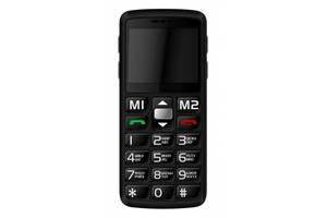 Новые Мобильные с QWERTY-клавиатурой Sigma Sigma mobile Comfort 50