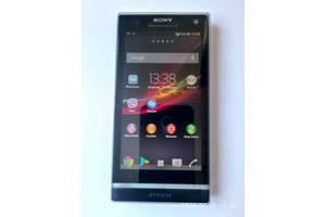 б/у Сенсорные мобильные телефоны Sony