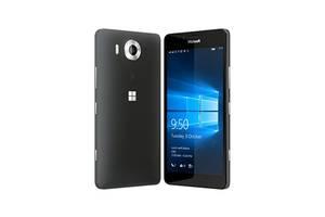 б/у Сенсорные мобильные телефоны Microsoft Microsoft Lumia 950 Dual Sim