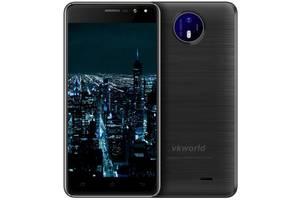 Нові Мобільні на дві СІМ-карти VKworld