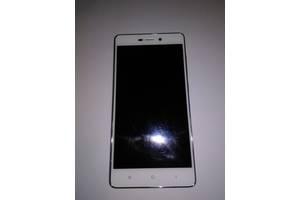 б/в Мобільні на дві СІМ-карти Xiaomi Xiaomi Redmi 3