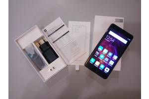 Новые Смартфоны Xiaomi Xiaomi Redmi Note 4G Dual SIM