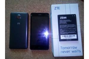 б/у Смартфоны ZTE