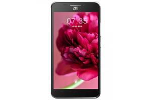 Нові Смартфони ZTE
