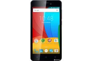 б/у Сенсорные мобильные телефоны Prestigio 5502 Muze A5 Dual