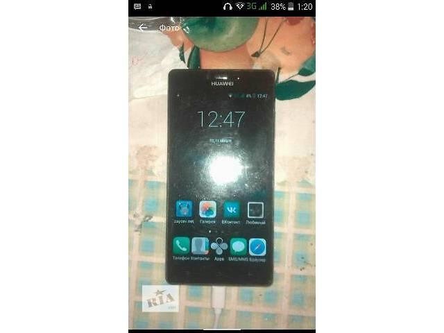 купить бу Мобильные телефоны в Чернигове