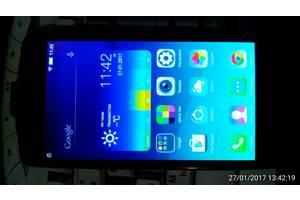 б/у Сенсорные мобильные телефоны Lenovo