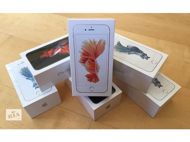 Мобильный телефон Apple iPhone 6s 64GB- объявление о продаже  в Черкассах