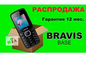 Мобильный телефон Bravis Base  Новый Гарантия!  Доставка  по всей Украине!