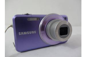 б/у Цифровые фотоаппараты Samsung ST95