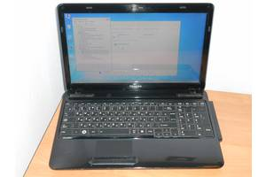 б/у Ноутбуки Toshiba Satellite L650