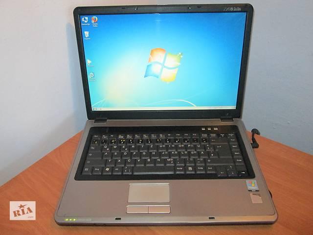 бу Ноутбук Olidata L51RI0 - AMD Turion 64 X2 - 2 Ядра - 2 ОЗУ - в Идеале ! в Херсоне