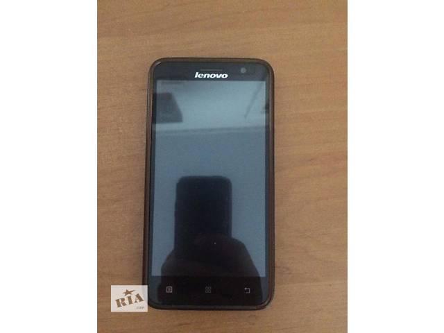 продам Мобильный телефон Lenovo A806 бу в Николаеве
