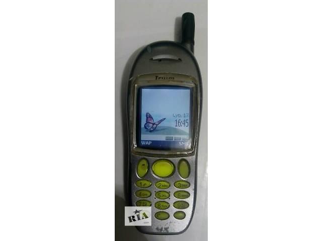 бу мобильный телефон Mitsubishi trium Exlipce цветной дисплей полифония интернет .... в Львове