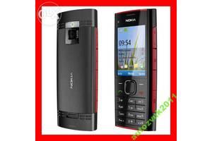 Новые Мобильные на две СИМ-карты Nokia Nokia X2