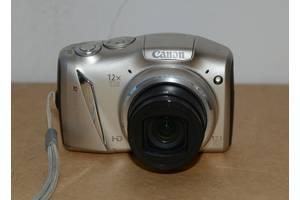 б/у Полупрофессиональные фотоаппараты Canon PowerShot SX130 IS