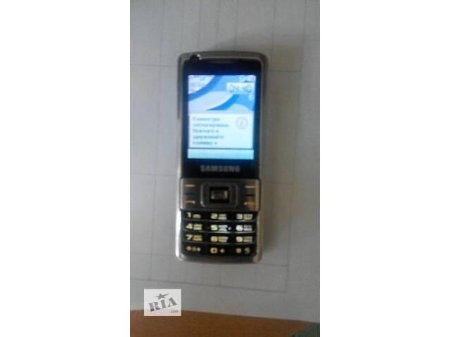 бу Мобильный телефон самсунг L700 в Ромнах