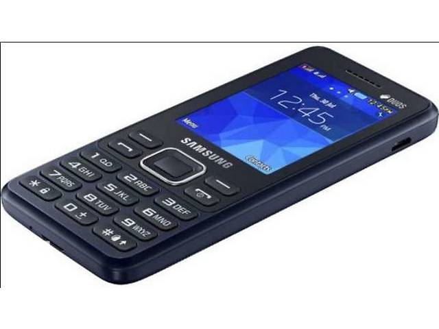 бу мобильний телефон Samsung SM-B350E в Ивано-Франковске