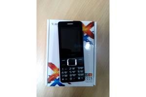 Новые Мобильные на две СИМ-карты TeXet