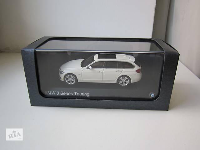 купить бу Модель автомобиля BMW 3 Series Touring (F31) в Киеве