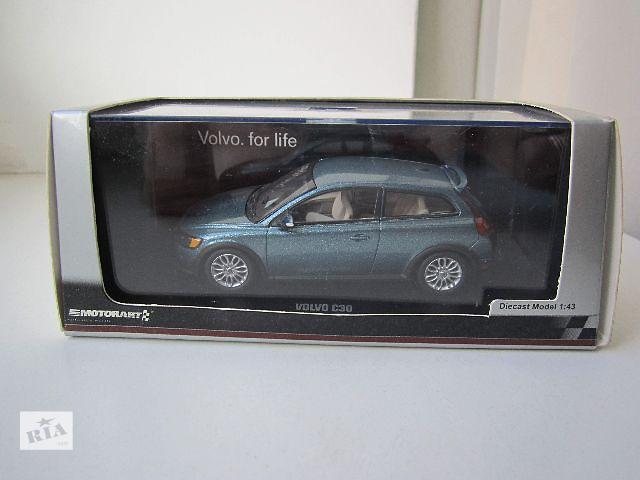 бу Модель автомобиля Volvo C30 в Киеве