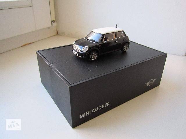 купить бу Модель автомобиля Mini Cooper в Киеве
