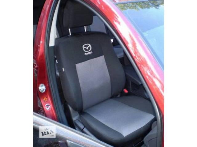 продам Модельные чехлы для салона Mazda CX-5 с 2012г бу в Днепре (Днепропетровске)
