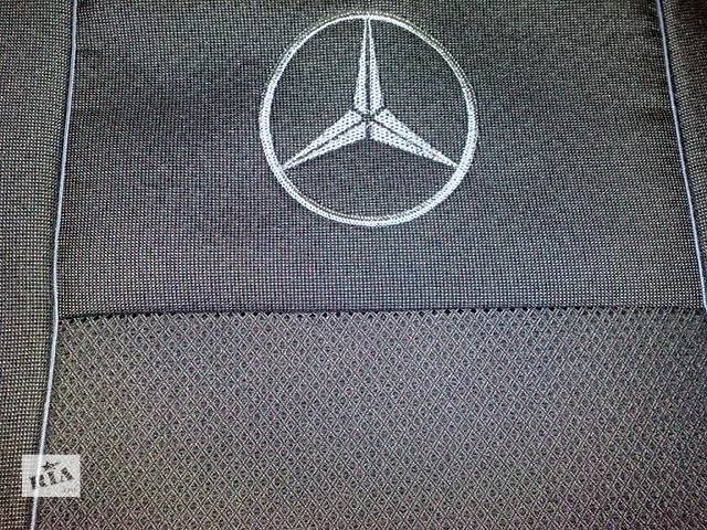 Авточехлы до Mercedes Sprinter 2+1 (1996-2006) г- объявление о продаже  в Каменец-Подольском
