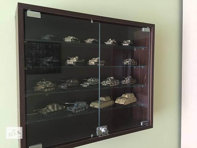 купить бу Модели коллекция бронетехники в Мариуполе