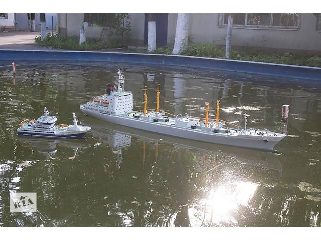 бу Модели и макеты кораблей ; изготовление на заказ в Николаеве