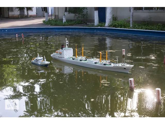 бу Модели и макеты кораблей – изготовление на заказ в Николаеве