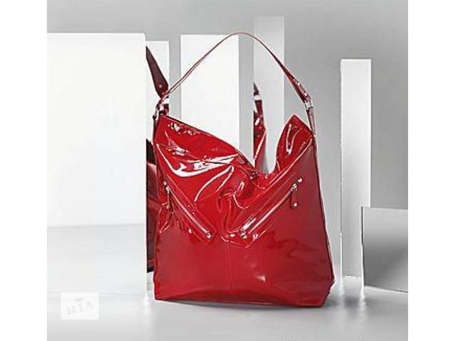 Модерновая женская сумка Claudia Bag- объявление о продаже  в Львове