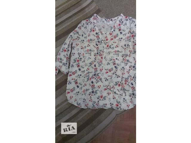 купить бу Модная рубашка Jennyfer в Одессе