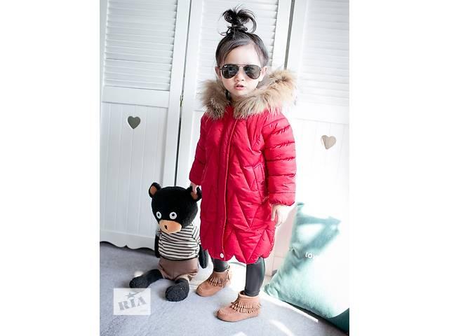 купить бу Модное пальто для девочки в Константиновке