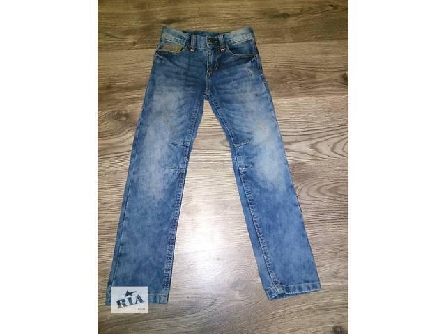 купить бу Модные джинсы НОВЫЕ в Киеве