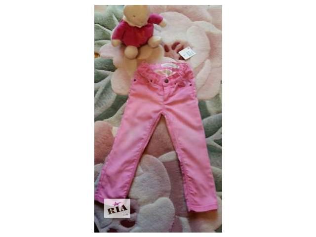 бу Модные джинсы-скины для девочки HM в Луцке