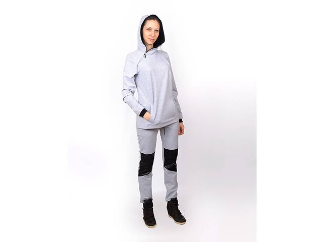 купить бу Модный женский спортивный костюм CK-0346  в Харькове