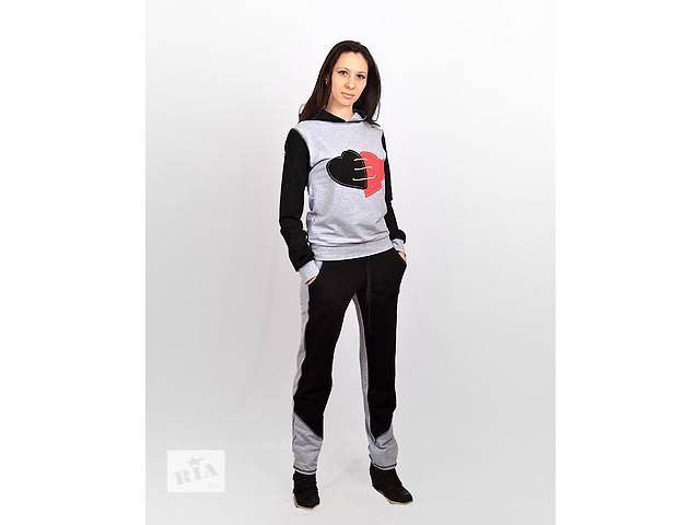 продам Модный женский спортивный костюм СК-0899  бу в Харькове
