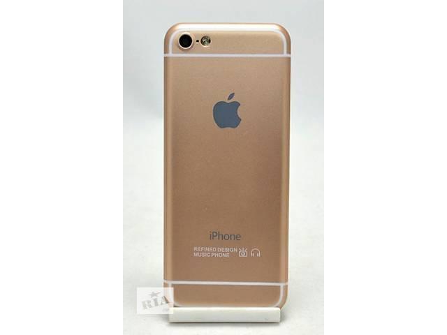 продам Модный и стильный кнопочный Iphone i6S, 2 сим.Новинка!!! Доступная цена!!! бу в Харькове