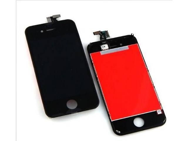 бу Модуль iPhone 4S: дисплей + тачскрин (сенсор) в Бердичеве