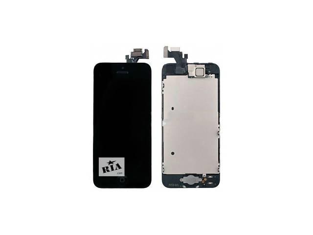 Модуль iPhone 5S SE: дисплей + тачскрин (сенсор) - объявление о продаже  в Бердичеве
